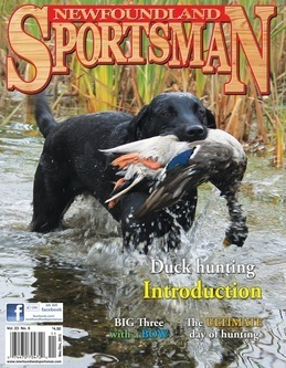 Newfoundland Sportsman 2 Year Subcription