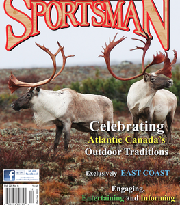 Outdoor Sportsman 1 Year Subscription (Featuring Maritime Provinces Content)