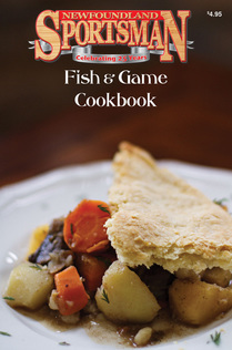 25th Anniversary Cookbook!